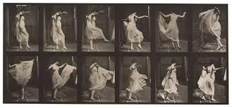 "The Victorian Peeper: ""Eadweard Muybridge"" at Tate Britain"