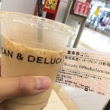 photos at dean deluca 羽田空港 5