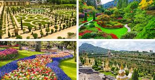 10 of the most beautiful gardens to