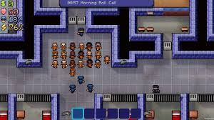 The Escapists Review Gamespot