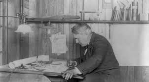 What the Journals of Thomas Edison Teach Us About Productivity, Creativity,  and Success | by Jawwad Siddiqui | Journaling Habit | Medium