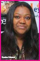 THISDAY: 2016-09-11 - THE AMAZING BEAUTY AND TACT OF SUNBO ODUNSI -  PressReader