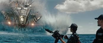 Movie Review: Battleship Is Enjoyably Terrible