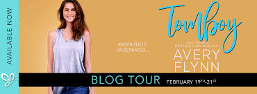 Release Blast / Review / Excerpt * TOMBOY by Avery Flynn