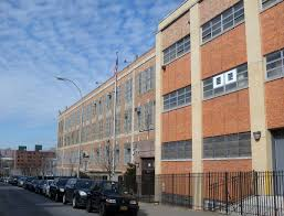 Alfred E. Smith Career and Technical Education High School - Wikipedia