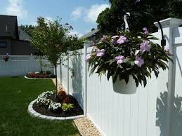 Done Right Landscape Construction Yelp Privacy Fence Landscaping Landscaping Along Fence Backyard Fences