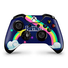 Rainbow Rider Xbox One Controller Skin