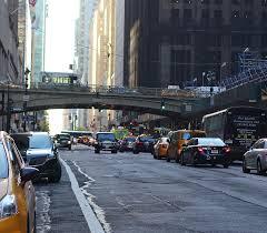 livinggrand in new york city makeup