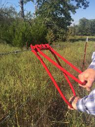 Wire Tight Fence Crimping Tool Homemadetools Tighten Barbed Wire In Minutes With This Wire Tight Fence Crimping T In 2020 Wire Fence Barbed Wire Fencing Crimping Tool