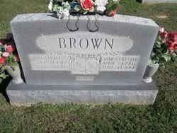 Beatrice Addie Cox Brown (1918-1982) - Find A Grave Memorial