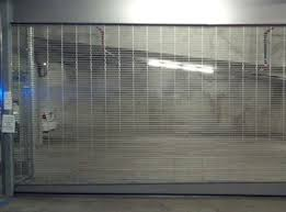 Roll Up Doors Security Doors Los Angeles County Ca Aluminum Grill Metal Business Commercial