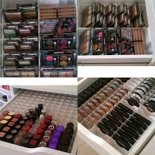 makeup drawer organizers on the hunt