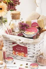 56 fantastic gift basket ideas to make