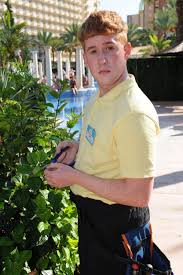 Who is Adam Gillen and how old is he? Benidorm's Liam and Fresh Meat actor
