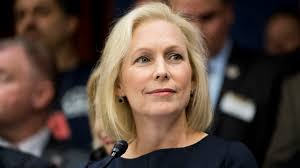 Kirsten Gillibrand on the issues, in under 500 words - Axios