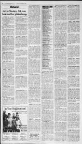The Indianapolis Star from Indianapolis, Indiana on December 3, 1996 · Page  54