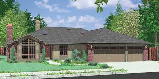 ranch house plans american house