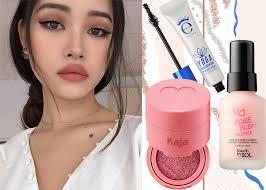 korean makeup guide korean cosmetics