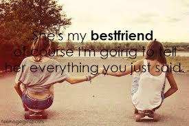 teen best friend quotes