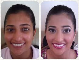 chicago indian bridal makeup artist