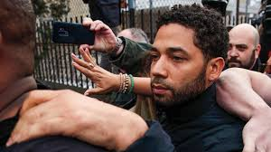 """Jussie Smollett and the Pressure of Hollywood Fame: """"I'm About to ..."""