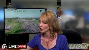 KSTP-TV - UPDATE: KSTP Traffic Reporter Josie Smith said...