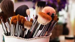 stop wearing makeup