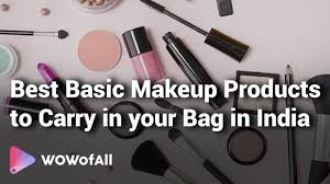 best basic makeup s to carry in