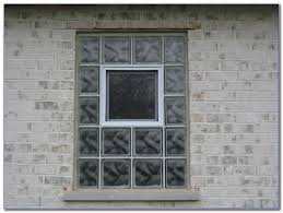 block glass windows home car