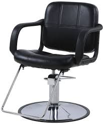 hairdresser hair styling chairs