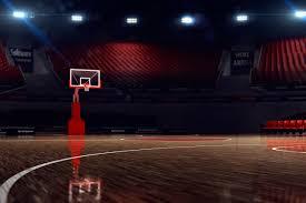 wallpaper 623139 basketball court