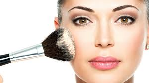 teach you how to apply make up