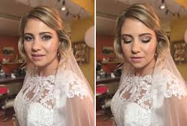 my bridesmaids need a makeup trial
