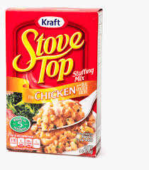 stove top stuffing hd png