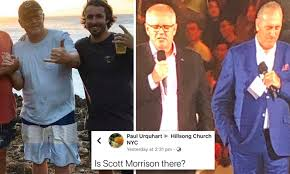 Was Scott Morrison really in Hawaii? At ...