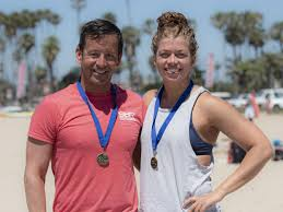 Alex Kostich, Mallory Mead Win Semana Nautica 3-Mile Swim | Sports -  Noozhawk.com