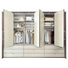 folding door powell jewelry armoire