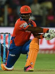 Dwayne smith ensures Gujarat Lions win – The Saturn Herald
