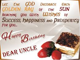birthday wishes for uncle birthday wishes zone