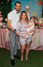 La gran fiesta de cumpleaños de Alaïa, hija de Adamari López y Toni Costa | Adamari  lópez, Fiesta cumpleaños, Hijos de famosos