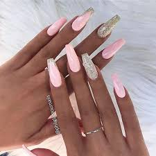 long nails designs for summer misiwe