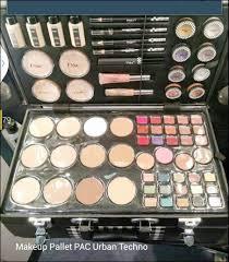 harga makeup kit professional wardah