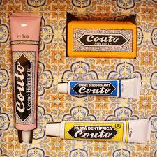 COUTO S.A, Products Cosmetics and Toiletries · PORTONOSSO