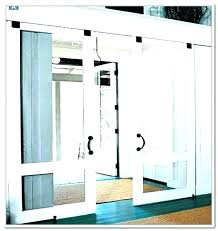 how to put a screen door on unev com co