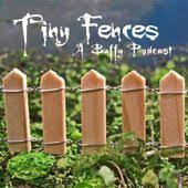 Tiny Fences A Buffy Podcast Fairy Garden Fairy Garden Diy Fairy Garden Accessories