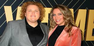 Who Is Fortune Feimster's Girlfriend? Meet Jacquelyn Smith, Her Fiancé |  YourTango