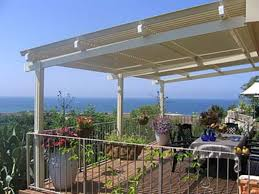 the smart patio cover