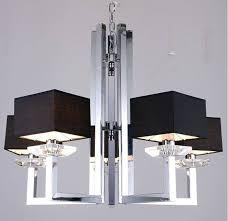 agreeable black chandelier lighting