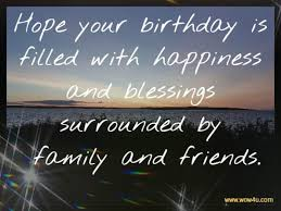 happy birthday wishes to share and encourage