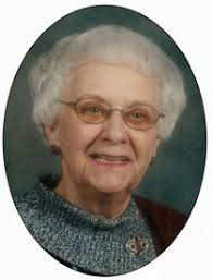 Obituary for Florence Lucille (Murray) CAMPBELL